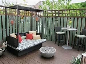 Bett Für Den Garten : 40 ideen f r outdoor bett die p chtige deko f r ihren garten ~ Frokenaadalensverden.com Haus und Dekorationen
