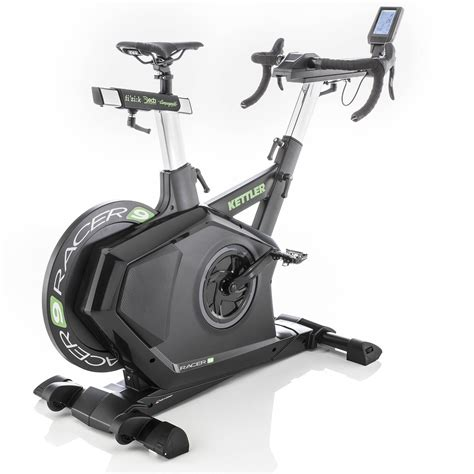 Kettler Racer 9 Indoor Cycle - Sweatband.com