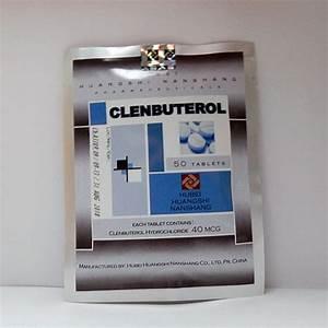 Kopen Clenbuterol 40 Mcg  Pil Hier  Anabole Stero U00efden Voor Online Verkoop