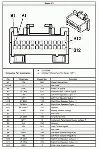 2004 Chevy Malibu Radio Wiring Diagram Wiring Diagram