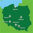 Poland: EU membership brings huge increase in airport ...