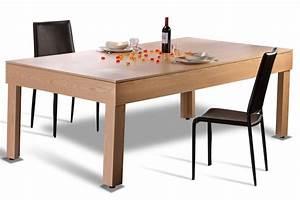 un billard table a manger With billard et table a manger