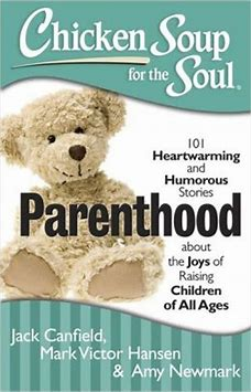 Image result for chicken soup for the soul parenthood