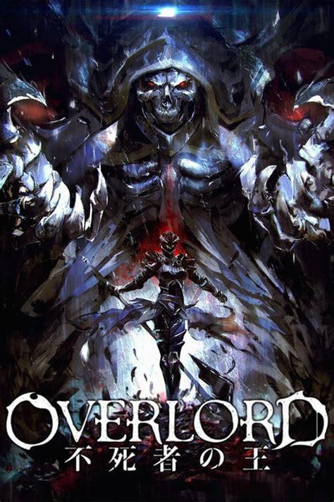 overlord film  fushisha  ou animes complet en
