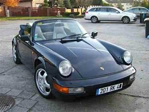 Porsche 964 Kaufen : porsche 911 964 c4 cabrio unfallfrei porsche cars tolle ~ Kayakingforconservation.com Haus und Dekorationen