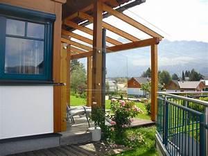 Glas Windschutz Für Terrasse : winterg rten balkonverglasung glasd cher mit harreiter und solarlux terrassen ~ Whattoseeinmadrid.com Haus und Dekorationen