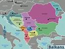 Balkans – Travel guide at Wikivoyage