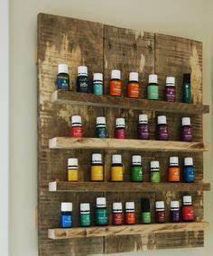 Rangement Vernis Mural : les 62 meilleures images du tableau rangement vernis sur pinterest organizers nail polish et ~ Teatrodelosmanantiales.com Idées de Décoration