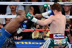 Floyd Mayweather Had A Hilarious And Brutal Reaction To Canelo Alvarez U0026 39 S  365 Million Contract