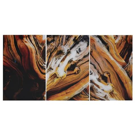 If you have questions about art3d llc part # a10033 or any other wall panels for sale, our customer service team is eager to help. Cento Set of 3 Acrylic Wall Art | El Dorado Furniture