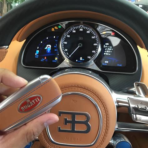 Bugatti Key Fob by New Key Fob New Dash Im Really Interested In Seeing How