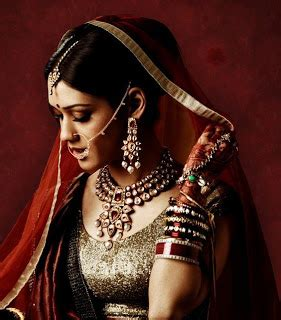 bridal series north india wedding jewellery  hindus