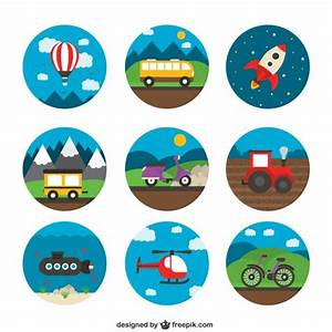 Public Transport Vectors, Photos and PSD files | Free Download