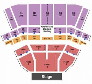 Outdoor Stage At Northern Quest Casino Tickets In Airway