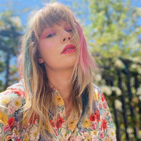 Taylor Swift Announces Surprise New Album Folklore - E! Online
