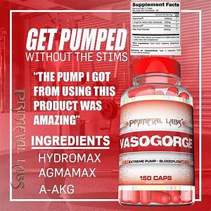 Best Pre Workout Supplement Guide For 2020  Priceplow U2019s Top 10
