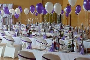 theme pour mariage 10 idées de thème pour la décoration de tables de mariage