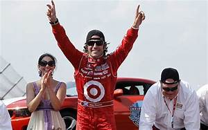 Dario Franchitti announces his retirement from IndyCar ...