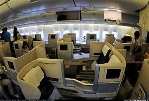 Boeing 777-236/ER - British Airways | Aviation Photo ...