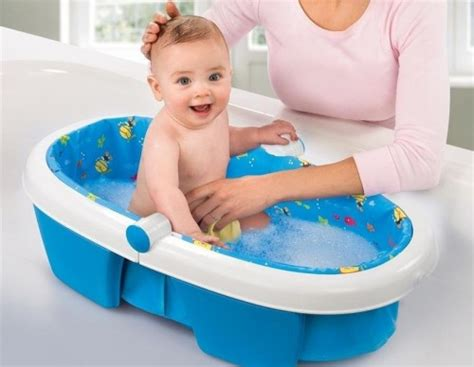best baby bath tub for sink how to bathe a baby with detailed step by step