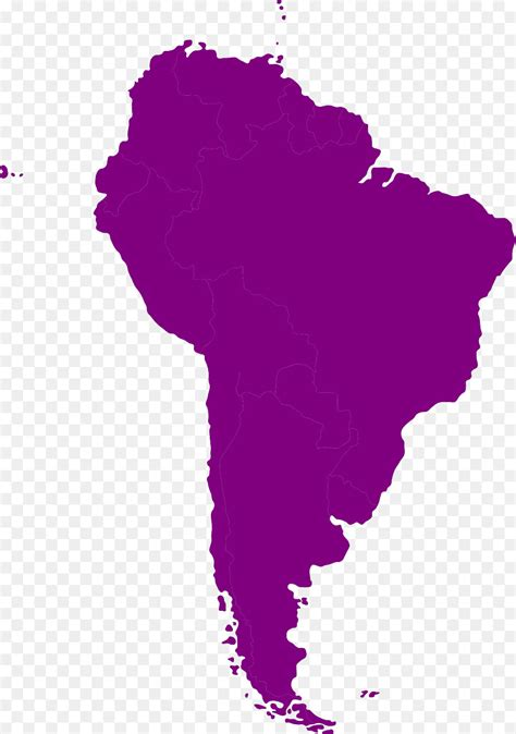 south america latin america vector map drawing aruba png