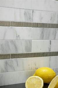 accent tiles for kitchen 10 wall design ideas loversiq With best brand of paint for kitchen cabinets with metal wave wall art