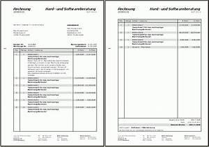 Rechnung 48 : afterbuy forum ~ Themetempest.com Abrechnung