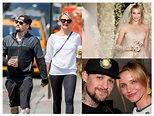 Actress Cameron Diaz got engaged with her boyfriend. Find ...
