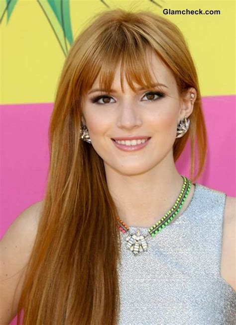 eclectic celeb hairstyles  nickelodeon annual kids