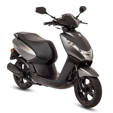 Scooter Peugeot by Peugeot Kisbee Rs 50 Scooter Available Now At Avon