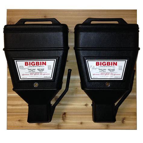 kane big bin wall mount dispenser  lb bbd