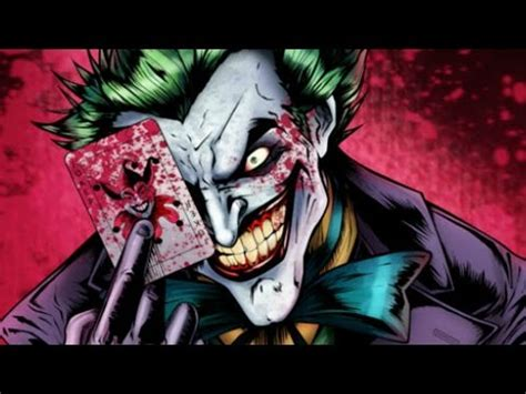 joker batman kostüm 10 worst things the joker has done to batman
