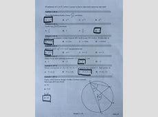 Matura z matematyki 2016 arkusze PDF, klucz odpowiedzi