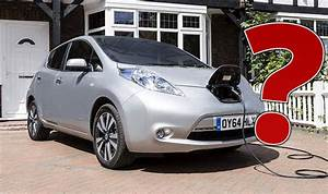 Electric cars explained - What's the difference between a ...