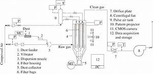 A Schematic Diagram Of The Pulse
