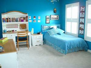 Teen room designs for The ideas for teen bedroom decor