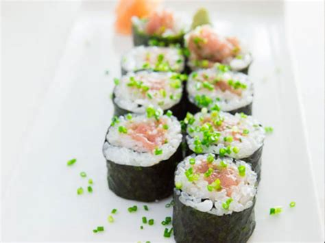 how to make food history of sushi the history kitchen pbs food