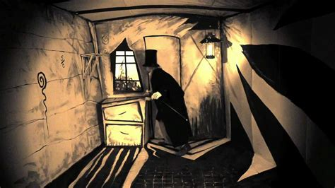 the filing cabinet of dr caligari youtube