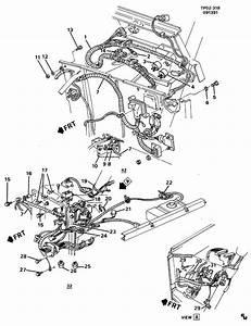 Chevrolet Tahoe Module  Fuel Pump  Modulefpmp  Cyc