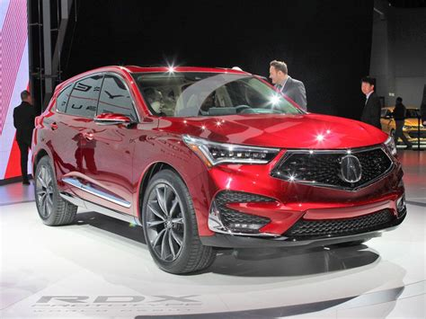 Must See Vehicles From The 2018 Detroit Auto Show