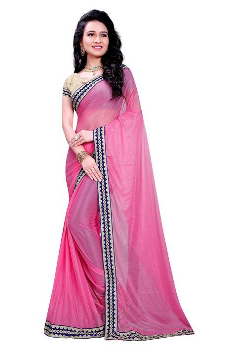 Fashion Sarees Magenta Fashion Chiffon Net Saree