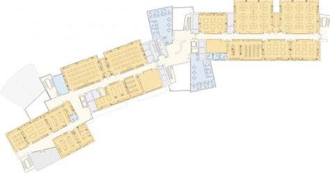 Cal Poly Baker Floor Plan by Warren J Baker Center For Science And Mathematics