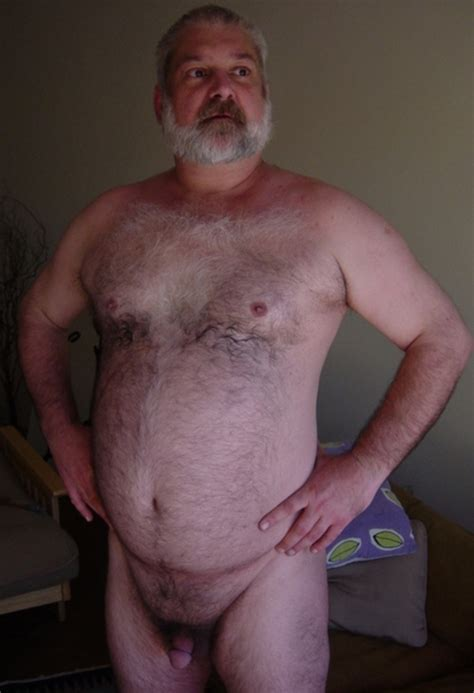 Fat Naked Old Men Small Cocks