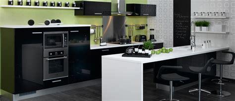 modele cuisines modèle cuisine équipée cuisine en image