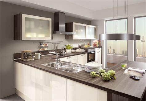 Küchenarbeitsplatten In Der Übersicht