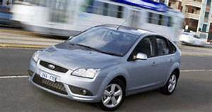 Ford Focus 2007 Review