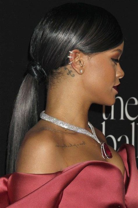 American Ponytail Hairstyles by Best 25 Black Ponytail Hairstyles Ideas On
