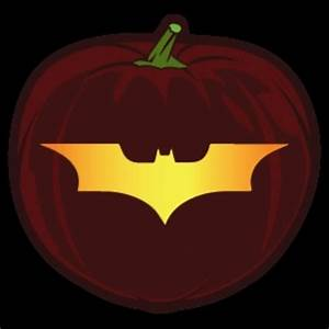 pop culture pumpkin printables halloween costumes blog With batman pumpkin carving templates free