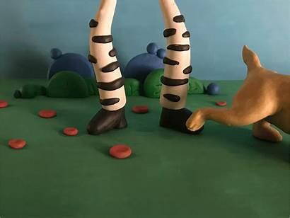 Clay Animation Dribbble