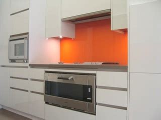Brand New Pedini Kitchen, Corian Worktops And Siemens